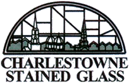 Etched Glass Charleston, SC