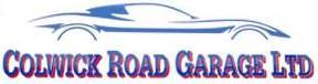 COLWICK ROAD GARAGE LTD logo