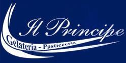 GELATERIA PASTICCERIA IL PRINCIPE - LOGO