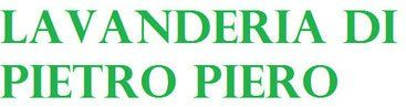 Lavanderia Di Pietro Piero - Logo