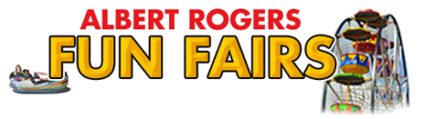 Albert Roger's Fun Fairs logo