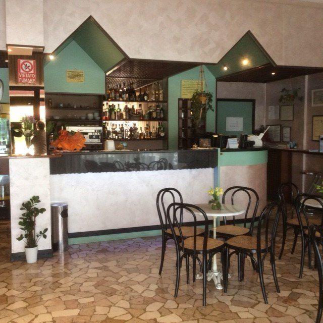 Bar  - Albergo Diana