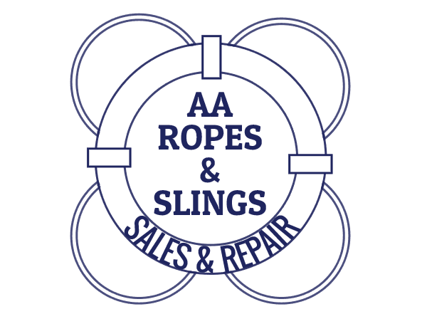 AA Ropes and Slings