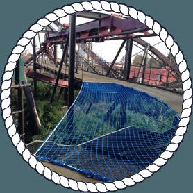 customised webbing