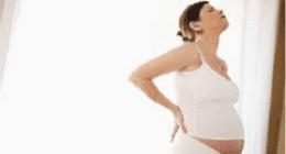 gravidanza chiropratica