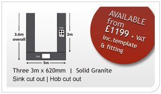 special offer on granite surfaces