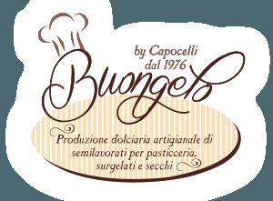 Buongelo By Capocelli - Logo