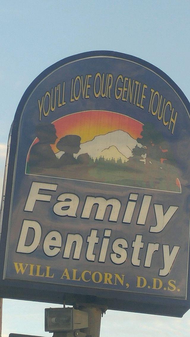 Family Dentistry — Company Logo in Shelbyville, TN