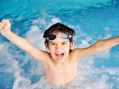 Parrot Cove Water Park Best Indoor, Indoor Swimming Pool Garden City Ks