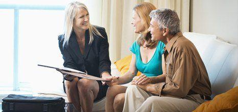 retirement discussion