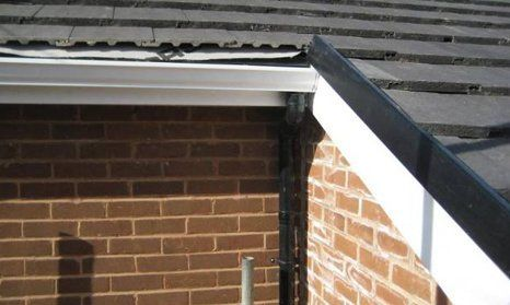 Fascias And Soffits In Sheffield