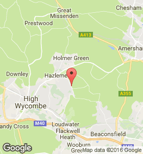We serve Buckinghamshire and the surrounding areas.