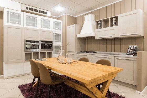 cucina di design su misura