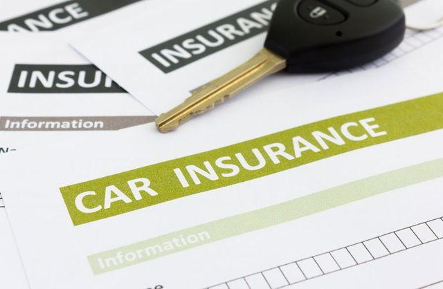 Car insurance forms compiled and compared by Richardson