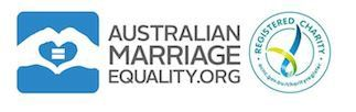 Australian marriage equality.org logo