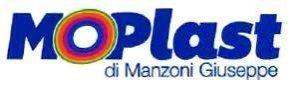 COLORIFICIO MOPLAST - LOGO