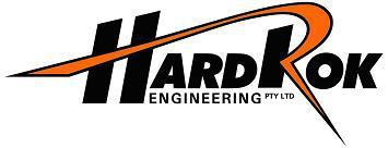 HardRok Engineering logo