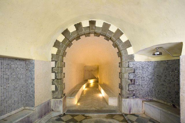 Spa treatments - Lucca - Bagni di Lucca Spa
