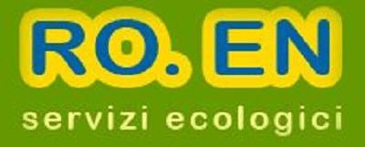 Ro.En. Servizi Ecologici srl- Logo