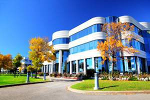 Video Surveillance for Offices