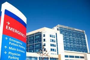 Video Surveillance for Hospitals