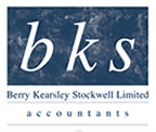 BKS Accountants logo