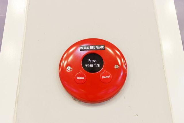 Fire Alarm Systems Portland, ME | Fire Alarm Inspection