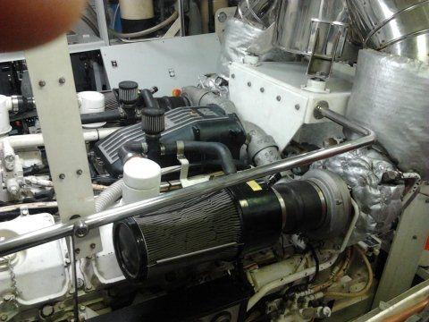 revisione motori marini cuneo