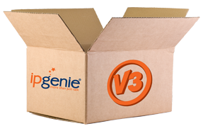 IPGenie - V3 Software