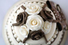 Wedding cakes - Great Missended - Cake
