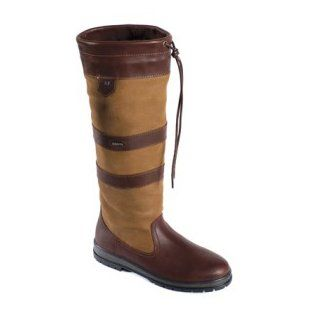 b49cd7295d5 Dubarry Leather Boots from The Brown Trout, Harrogate