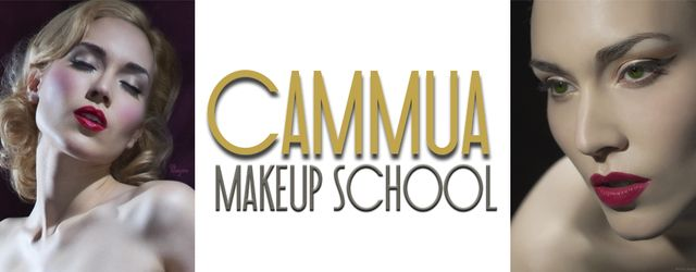 Cammua Makeup Artist Certification School