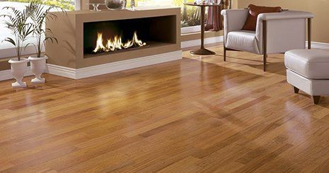 Wooden Floor Installation Service For Dudley Homes