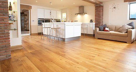 Beautiful Wood Flooring In Dudley From Reliable Experts