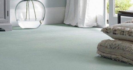 Quality carpet