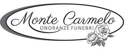 Onoranze Funebri Monte Carmelo – logo