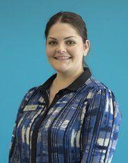 Amanda receptionist