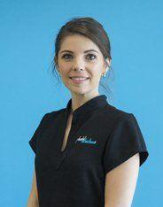Michelle Dental Assistant