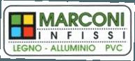 MARCONI INFISSI - LOGO