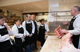 Butchery classes