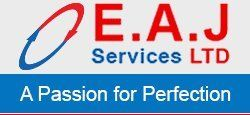 EAJ Services Ltd Logo