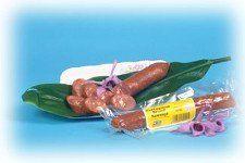 Portuguese Sausage-Mild