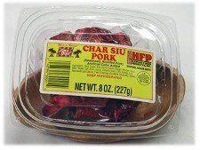 Char Siu-Pupu