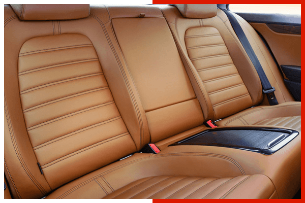 Car Leather Repairs By Experts At Leather Medic