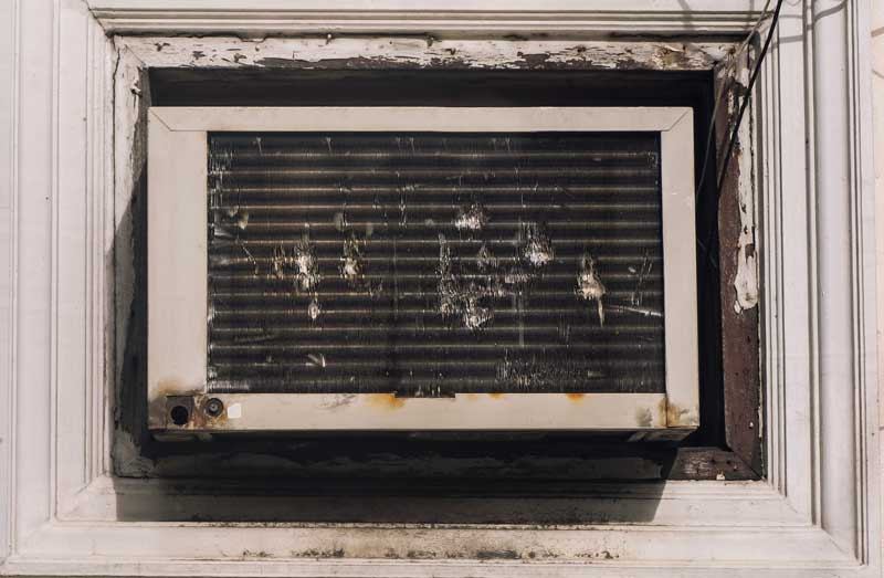 How Working Out Could Replace Your >> Replace Your Old Air Conditioner Before It Stops Working