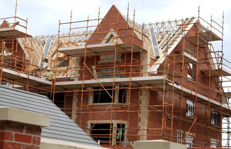 Building refurbishments