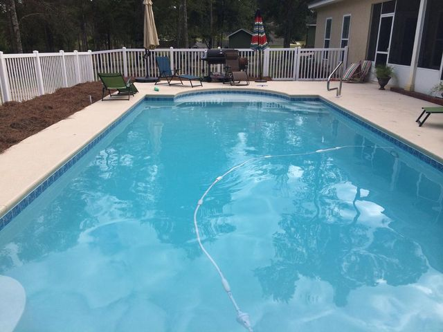 Pool Maintenance Panama City Amp Panama City Beach Fl