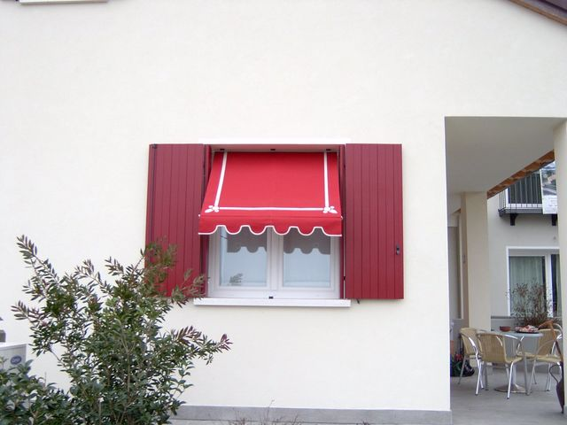 Tende Da Esterno Per Finestre.Veneziane Conegliano Tv Tenda Prime