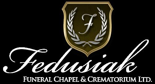 Fedusiak Funeral Chapel & Crematorium Ltd.