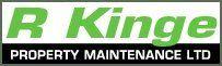 R Kinge Property Maintenance Ltd logo